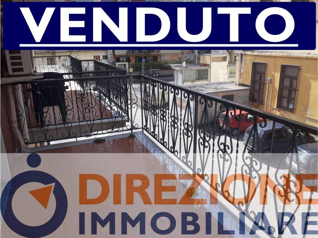 Appartamento da ristrutturare in vendita Rif. 8189063