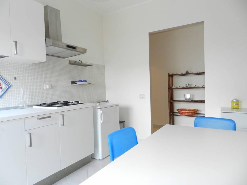 Appartamento in ottime condizioni arredato in affitto Rif. 8187247