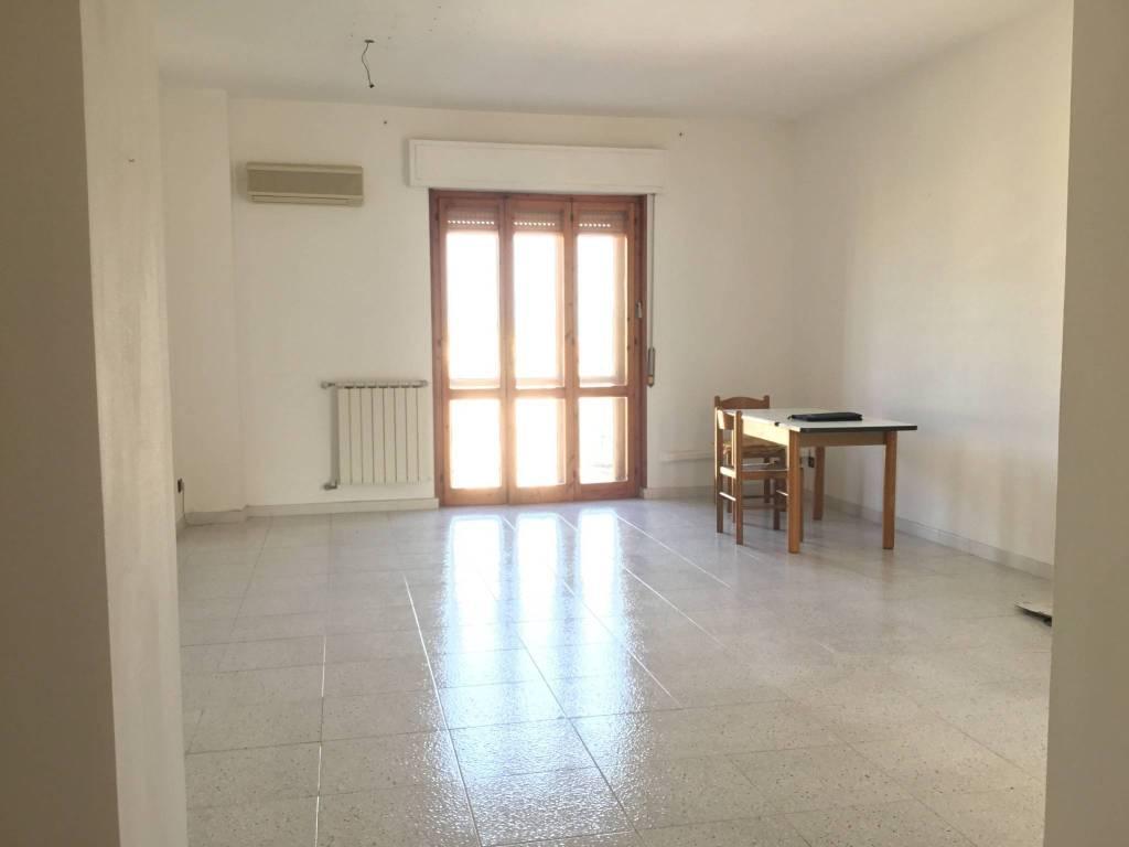 Appartamento quadrilocale in vendita a Alghero (SS)
