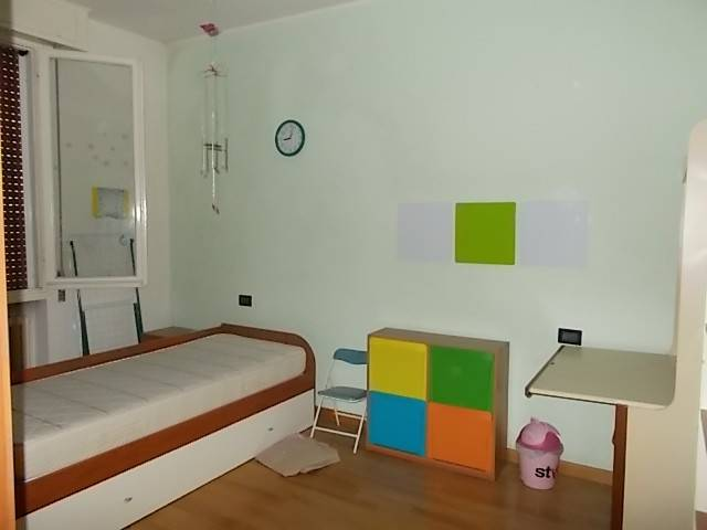 Stanza / posto letto in affitto Rif. 8201215
