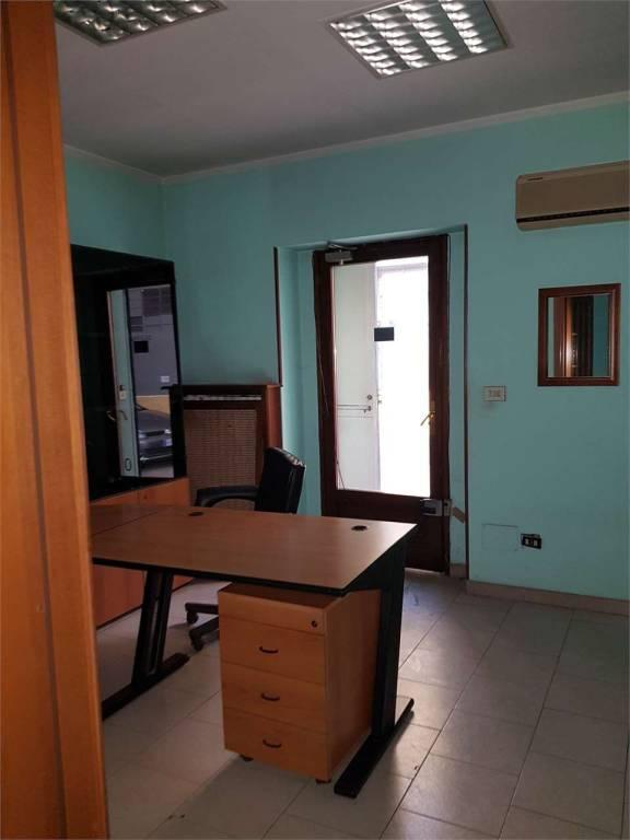 Ufficio in affitto Zona Madonna di Campagna, Borgo Vittoria... - roccavione, 107 Torino