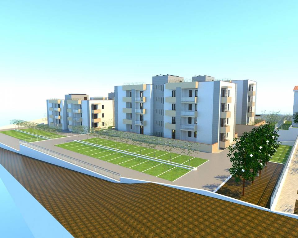 Appartamento in vendita Rif. 8198275