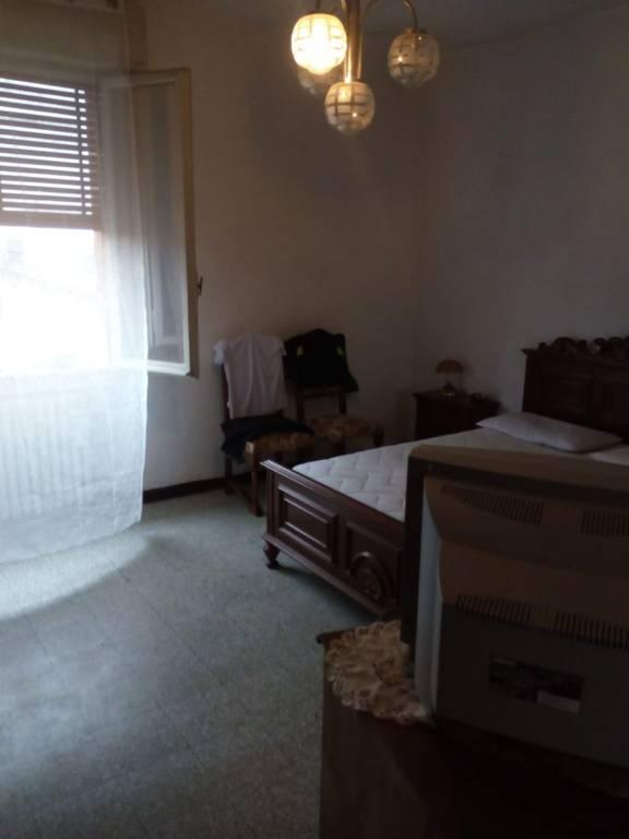 Appartamento in buone condizioni in vendita Rif. 8201339