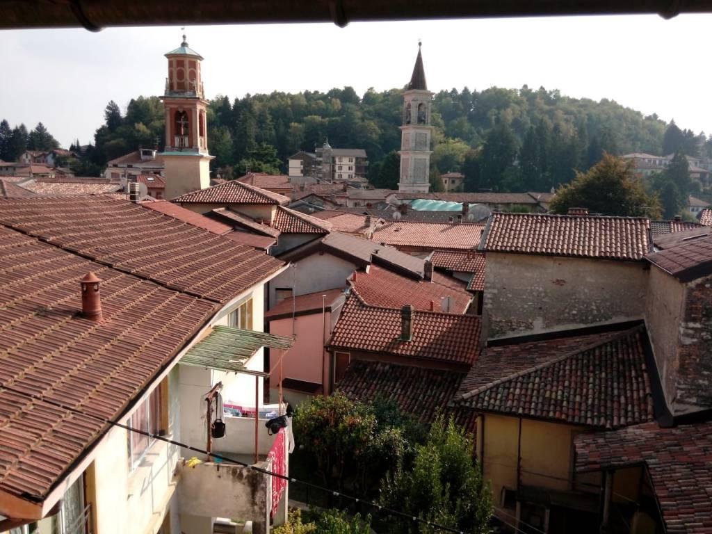 Appartamento in vendita a Viggiù, 3 locali, prezzo € 79.000 | CambioCasa.it