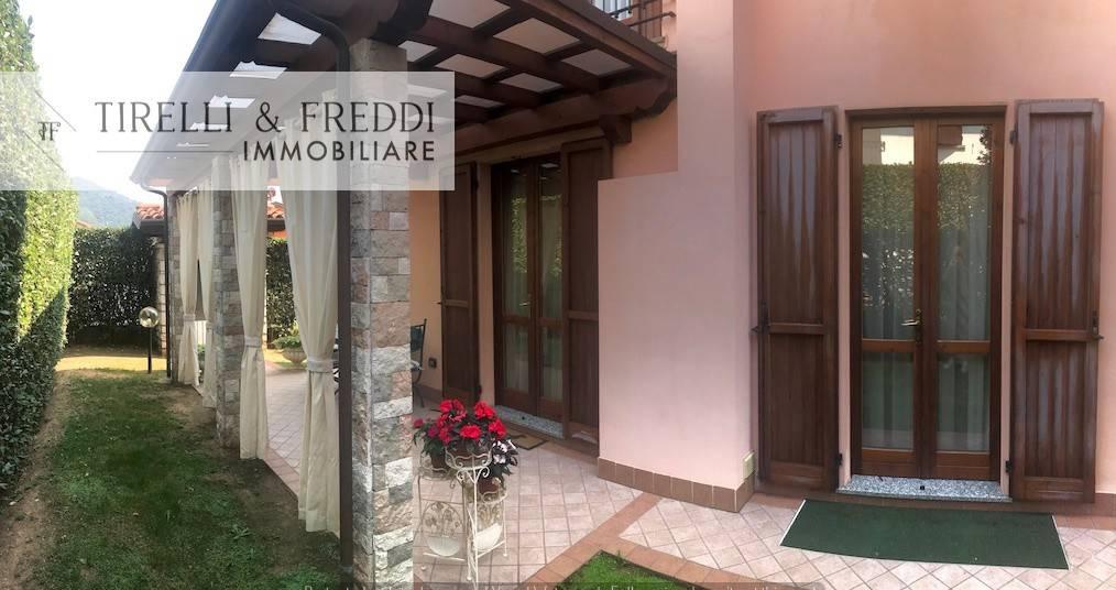 Villa in vendita a Ome, 4 locali, prezzo € 369.000 | CambioCasa.it