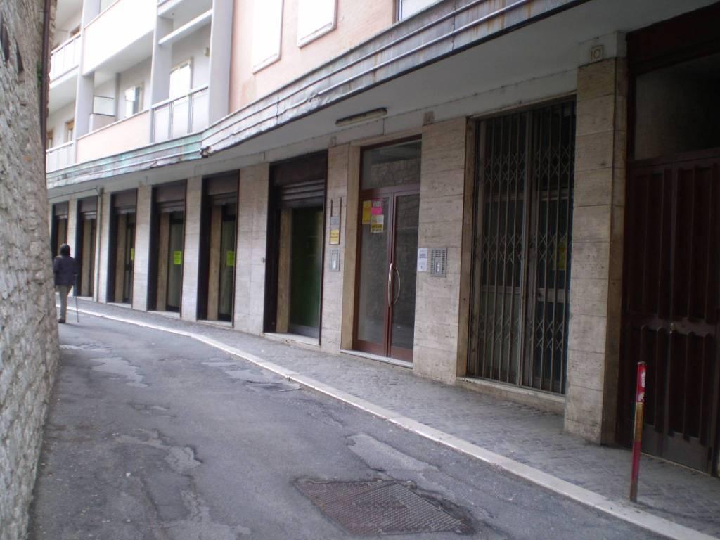 Appartamento trilocale in affitto a Potenza (PZ)