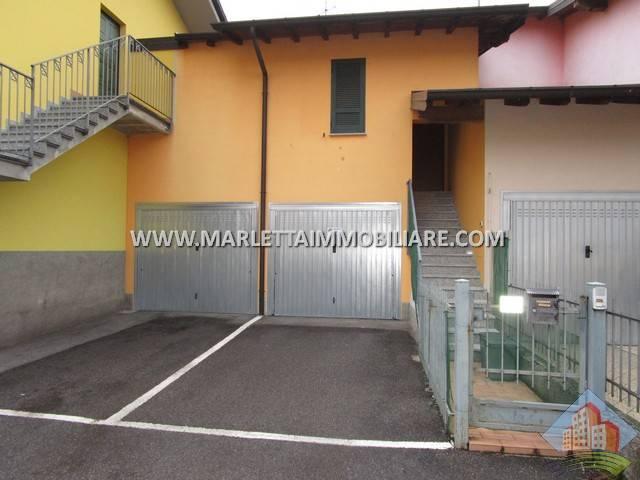 Appartamento in affitto a Sergnano, 3 locali, prezzo € 380 | CambioCasa.it