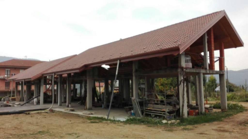 Villa in vendita borgata BORGATA COLOMBE' SUPERIORE Trana