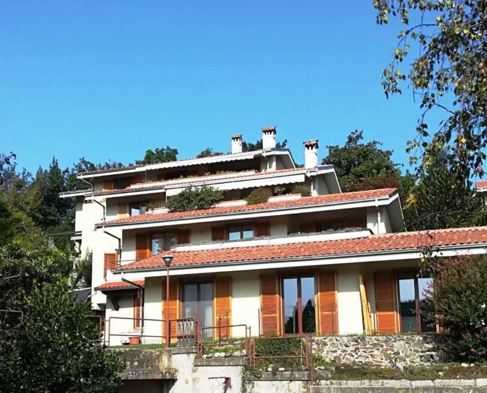Villetta a schiera in vendita Rif. 8198837