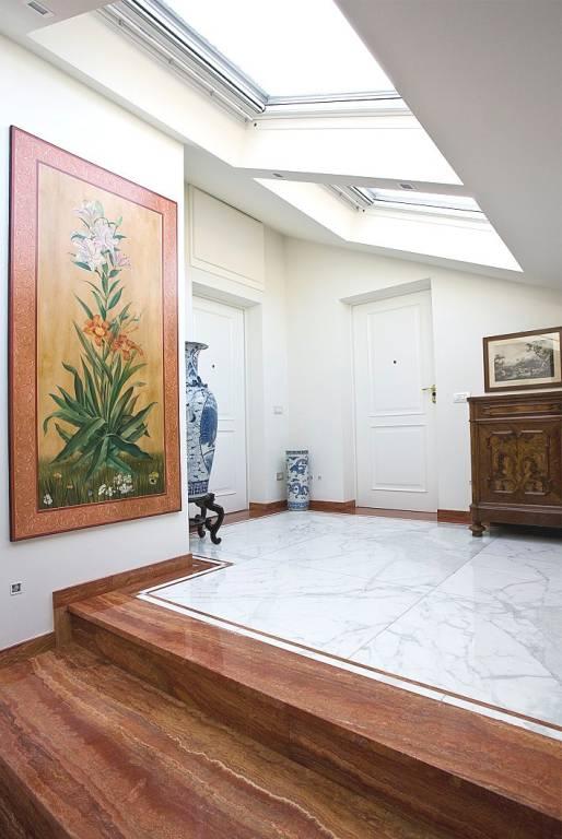 Appartamento in ottime condizioni arredato in affitto Rif. 8199784