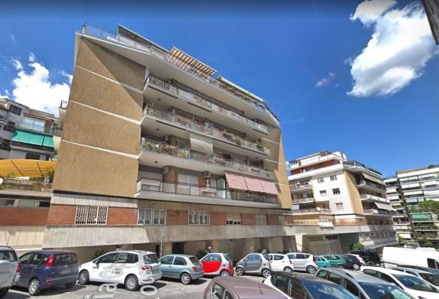 Appartamento in vendita Zona Gianicolense - Colli Portuensi-Mont... - via Giovanni Stefano Roccatagliata 35 Roma