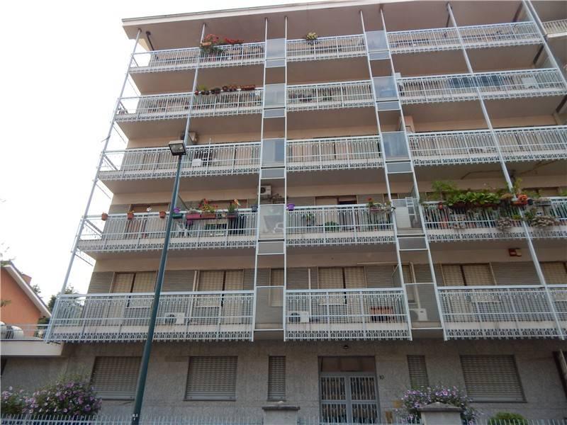 Appartamento in affitto Zona Parella, Pozzo Strada - via Mollieres 10 Torino
