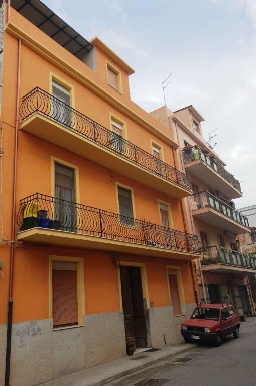 Appartamento quadrilocale in vendita a Reggio di Calabria (RC)