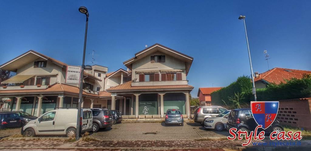 Appartamento in vendita a Cesate, 4 locali, prezzo € 243.000 | CambioCasa.it