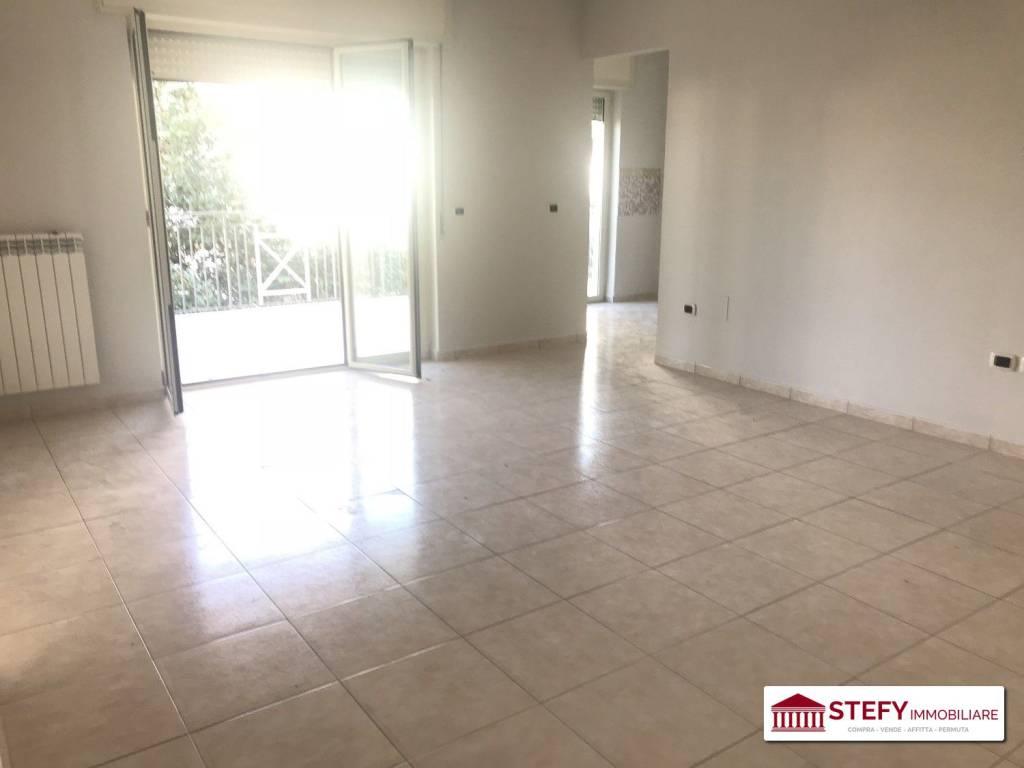 Appartamento in buone condizioni in vendita Rif. 8202238