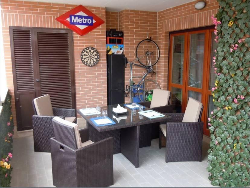 PARCO LEONARDO - Appartamento nuovissimo e rifinito