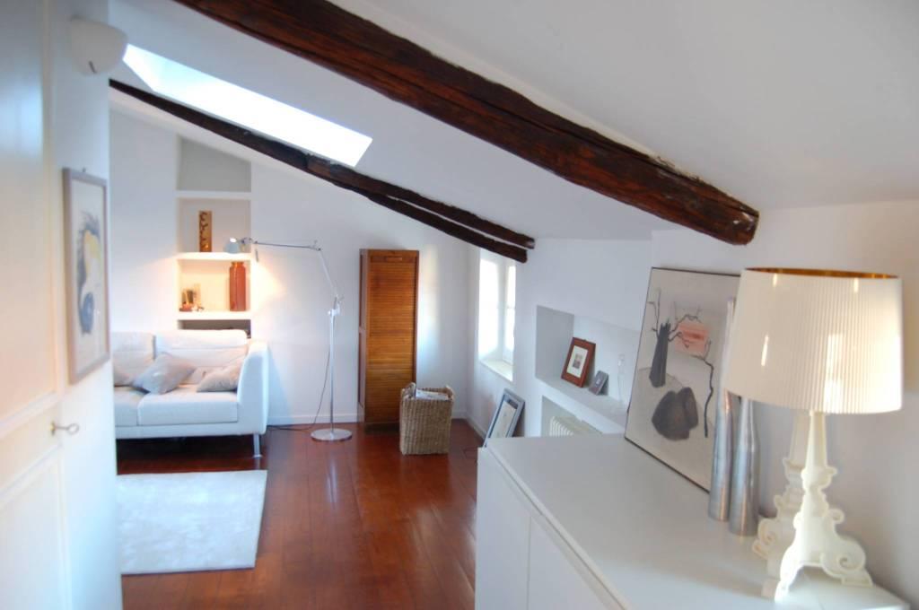 Appartamento in ottime condizioni in vendita Rif. 8198914