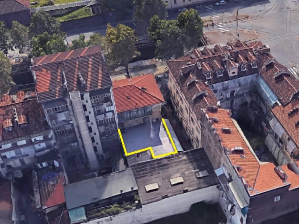 Appartamento in vendita a Torino, 4 locali, zona Zona: 10 . Aurora, Valdocco, prezzo € 118.000   CambioCasa.it