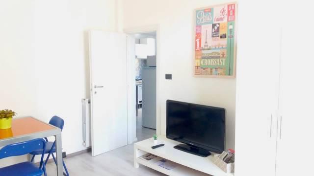 Appartamento in Vendita a Genova Semicentro Est: 2 locali, 55 mq