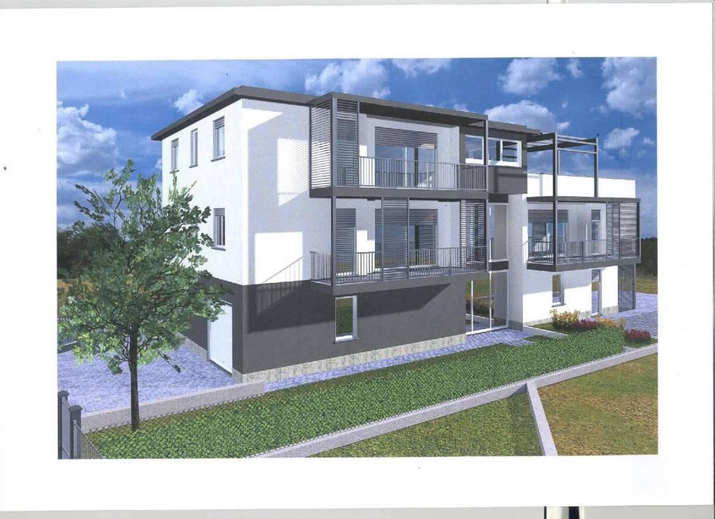 Appartamento in vendita Rif. 8202714