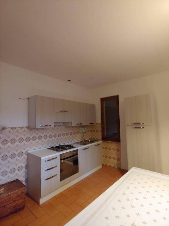 Appartamento in ottime condizioni parzialmente arredato in affitto Rif. 8201424