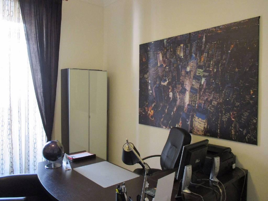 Appartamento in ottime condizioni arredato in affitto Rif. 8200992