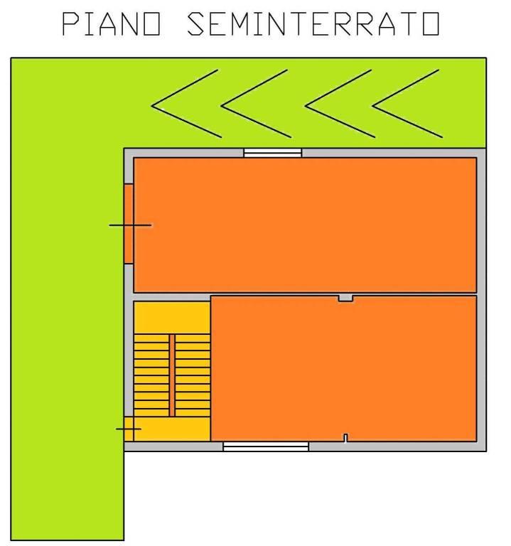 USO ARTIGIANALE Via G. Fortunato trav. Via Progresso Rif. 8199774