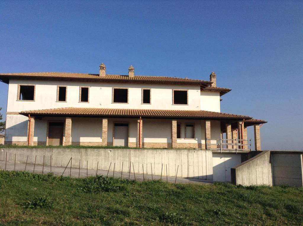 Tortoreto country house/albergo in fase di costruzione Rif. 8204346