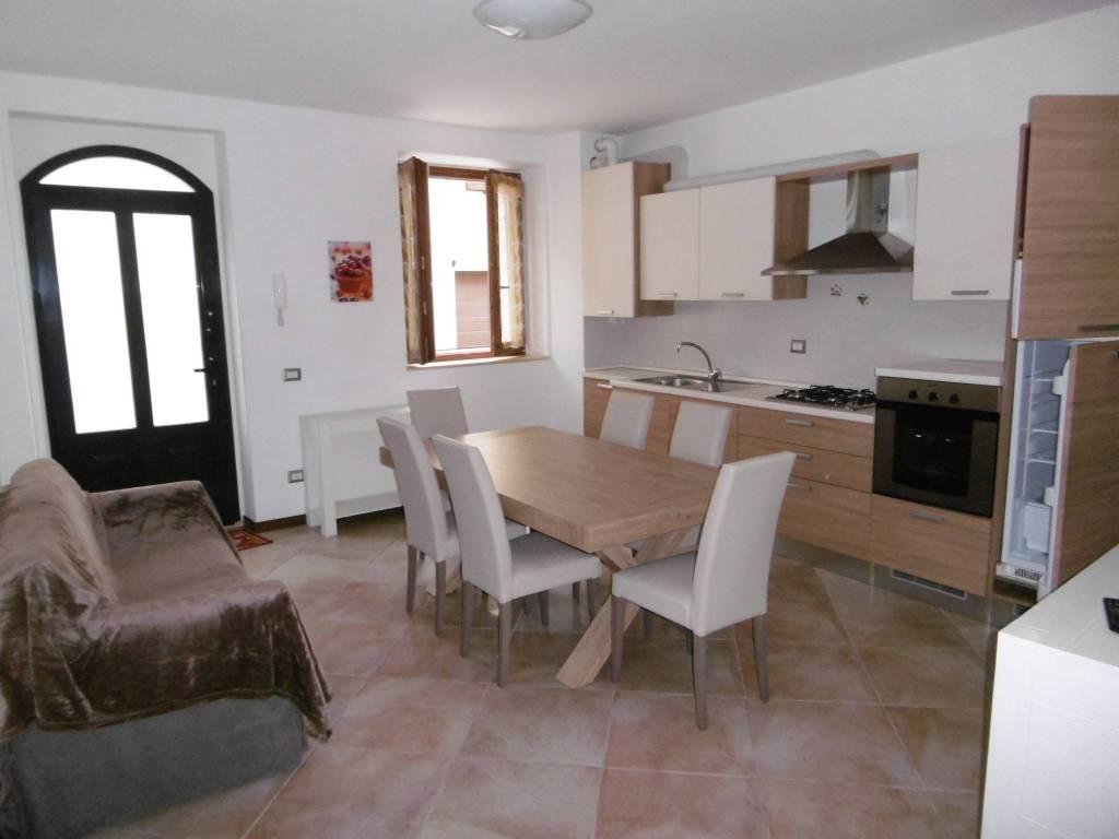 Appartamento in affitto a Osimo, 3 locali, prezzo € 580 | CambioCasa.it