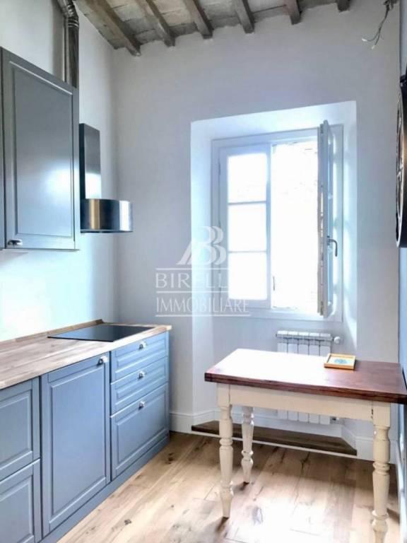 Appartamento in Vendita a Firenze Centro: 4 locali, 55 mq