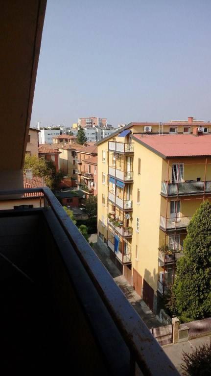 Attico in Vendita a Bologna Semicentro Est: 2 locali, 110 mq