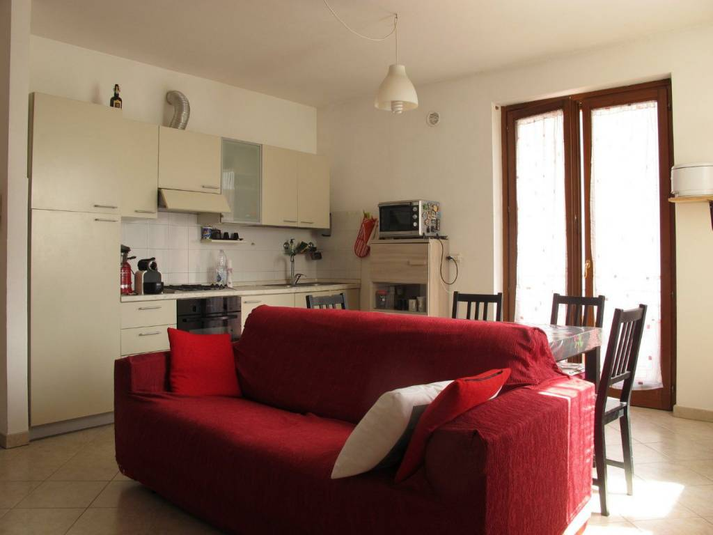 Appartamento arredato in affitto Rif. 8240861