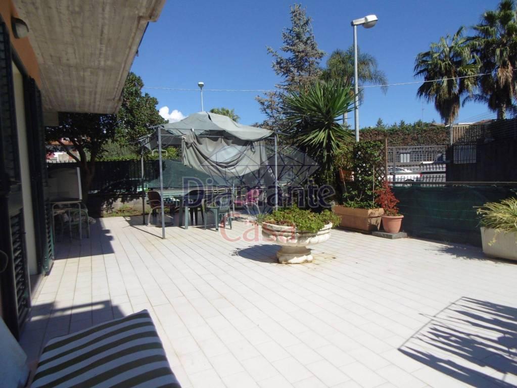Appartamento in Vendita a San Giovanni La Punta Centro: 3 locali, 75 mq