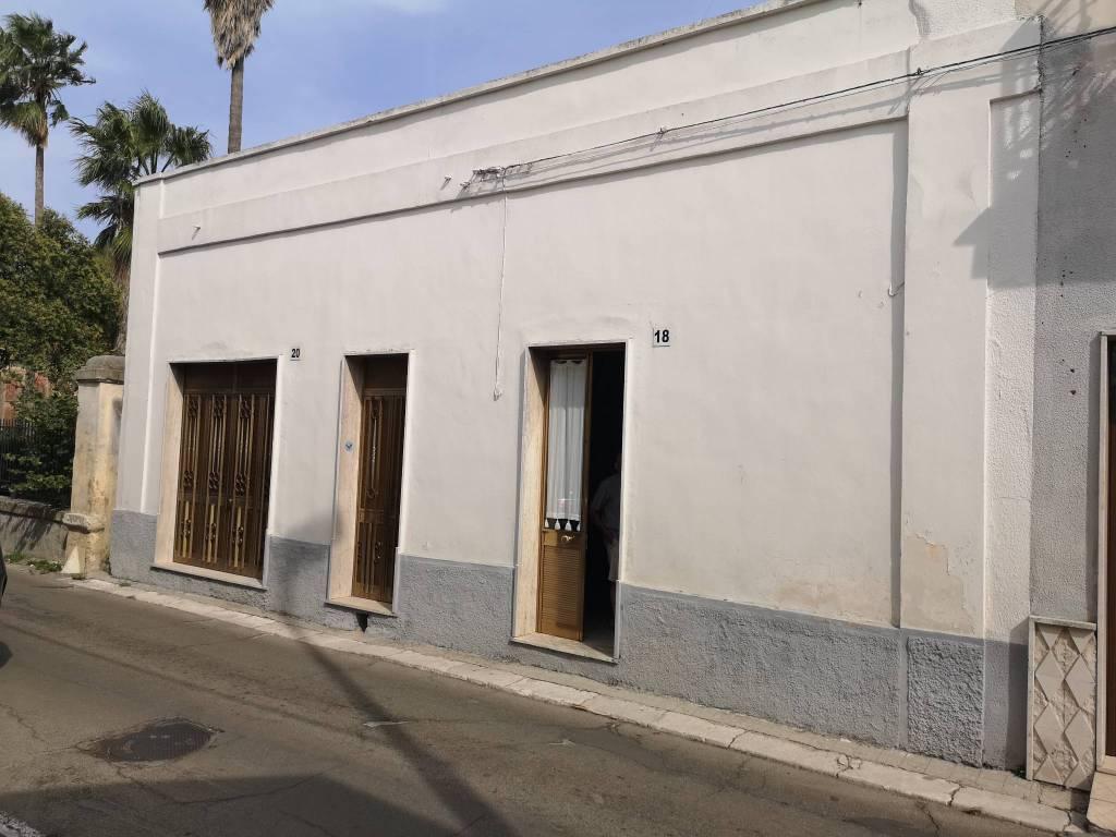Appartamento in vendita a Veglie, 4 locali, prezzo € 68.000 | PortaleAgenzieImmobiliari.it