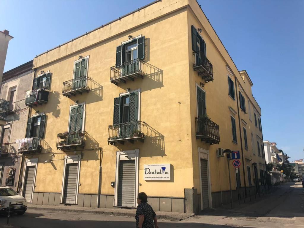Appartamento in ottime condizioni in vendita Rif. 8746128