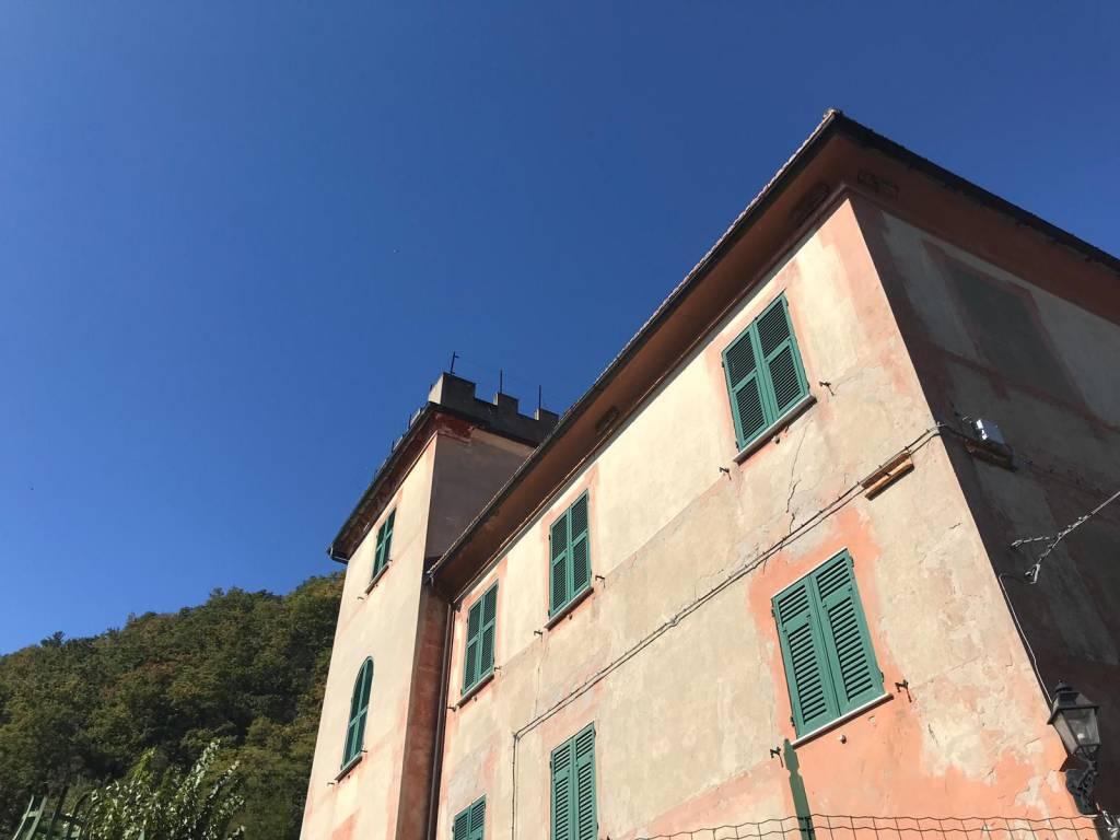 Appartamento da ristrutturare in vendita Rif. 8200509