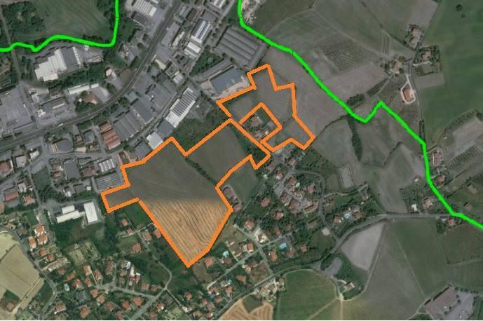 Terreno Agricolo in vendita a Coriano, 9999 locali, Trattative riservate | CambioCasa.it