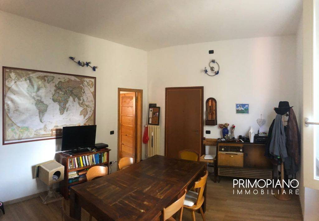 Appartamento 2 stanze a Trento sud