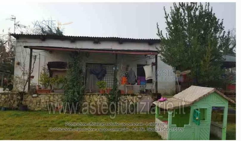 Appartamento in vendita via Colle Cannettacce 11 Valmontone