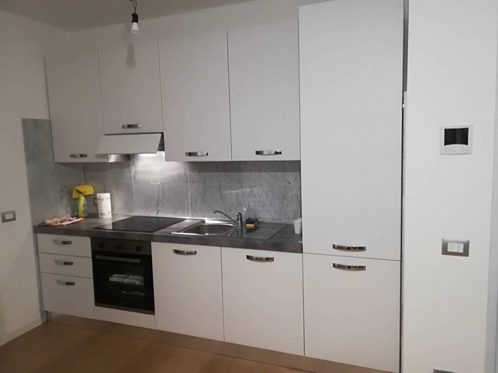 Appartamento parzialmente arredato in vendita Rif. 8230162