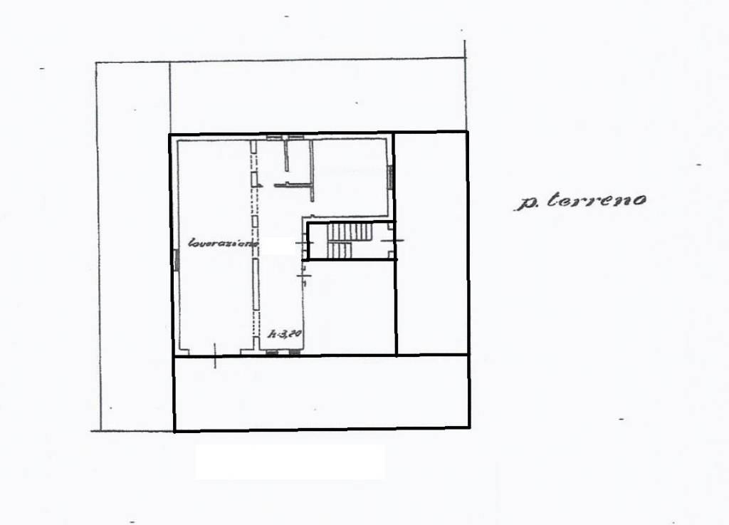 Immobile in vendita vicino al centro di Parma Rif. 8232104