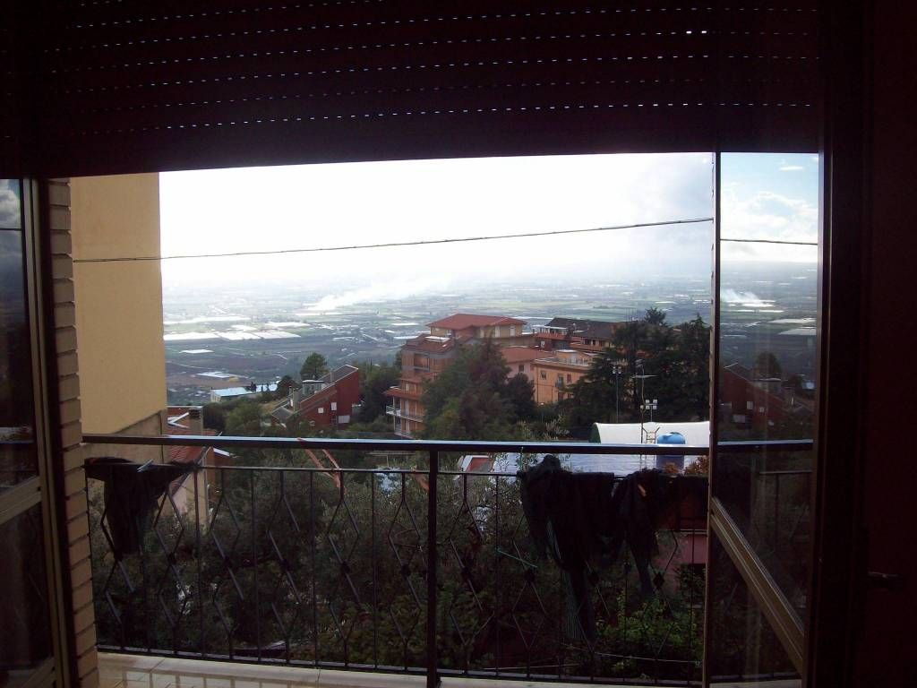 Appartamento panoramico a Sezze