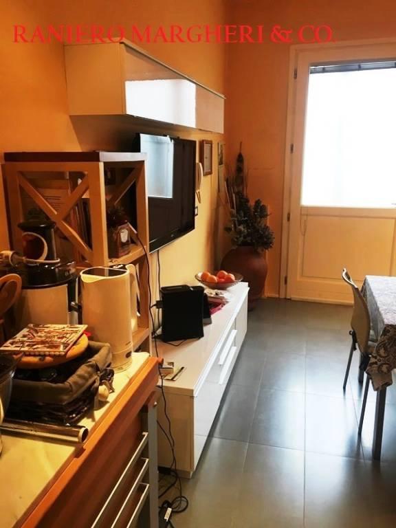 Appartamento in ottime condizioni in vendita Rif. 8229018