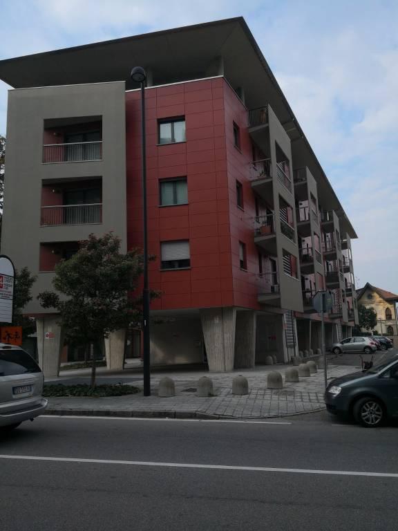 Appartamento in ottime condizioni in affitto Rif. 6975276
