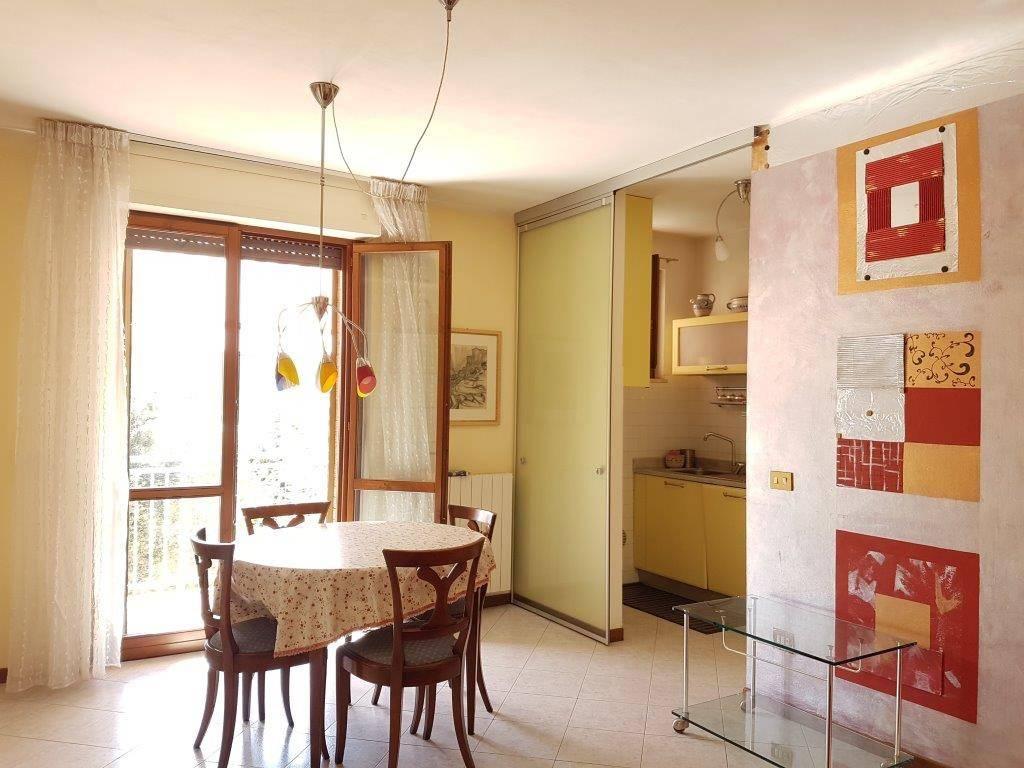 Appartamento con garage in vendita a Ponsacco
