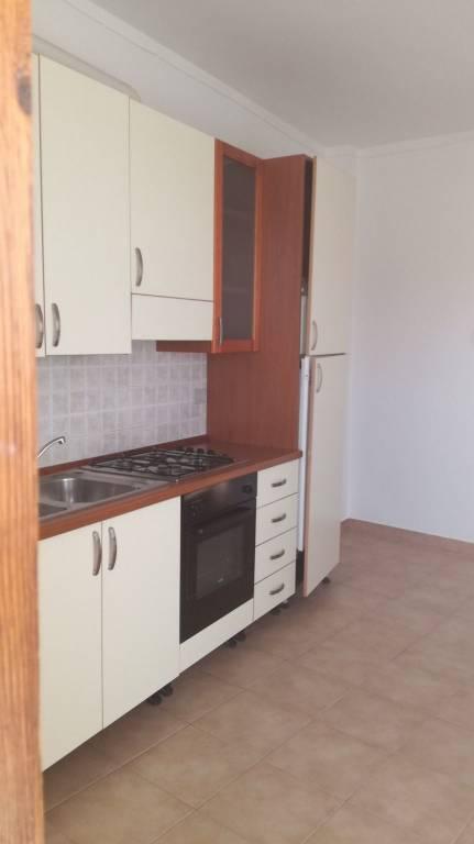 Appartamento in buone condizioni arredato in affitto Rif. 7106369