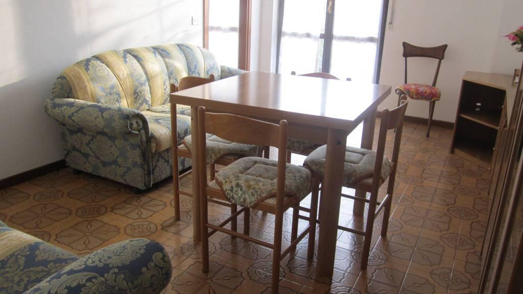 Appartamento in ottime condizioni parzialmente arredato in affitto Rif. 8227941