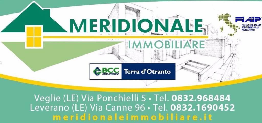 Terreno Agricolo in vendita a Veglie, 9999 locali, prezzo € 33.000 | CambioCasa.it