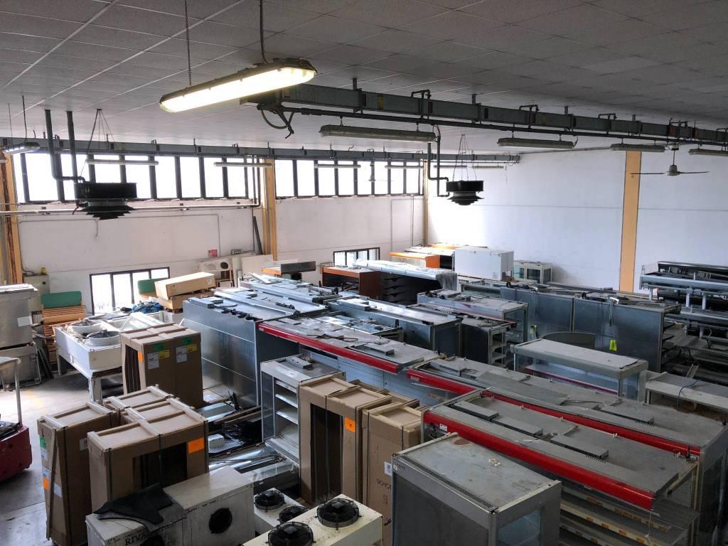 Laboratorio artigianale in vendita a Buriasco Rif. 7892501