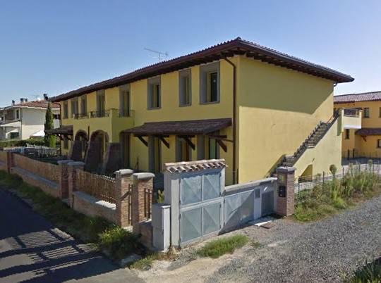 Appartamento in ottime condizioni in vendita Rif. 8232089